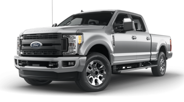 New 2019 Ford F-250 Lariat Truck Crew Cab for sale in Waycross